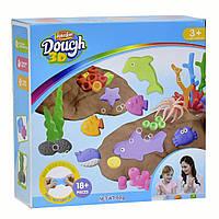 Набор для лепки Kronos Toys KD2002 Океан tsi50231, КОД: 1127448