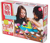 Набор для лепки Tutti Frutti Фабрика Пирожных BJTT14818, КОД: 2445784