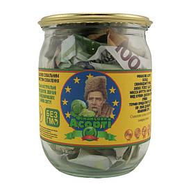 Грошовий подарунок Фінансове асорті