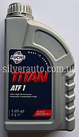 Трансмісійне масло FUCHS TITAN ATF 1 1л, фото 1