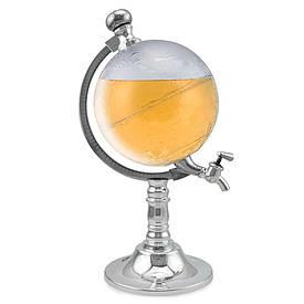 Диспенсер для напоїв Глобус