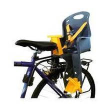 Детское велокресло Tilly BT-BCS-0005