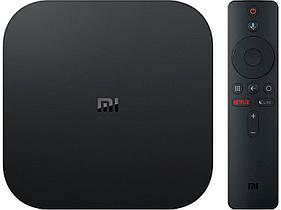 Приставка Xiaomi Mi box S (Mi Box 4) International Edition (MDZ-22-AB)