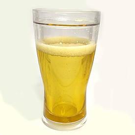 Пивний стакан Непроливайка 420ml HT17