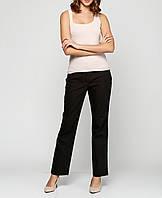 Женские штаны Gerry Weber 42S Темно-коричневый 2900055038011, КОД: 984396