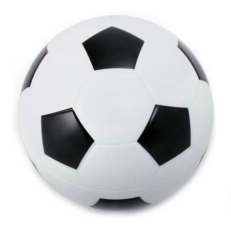 Магический шар предсказатель для принятия решений (10см) футбол, фото 2