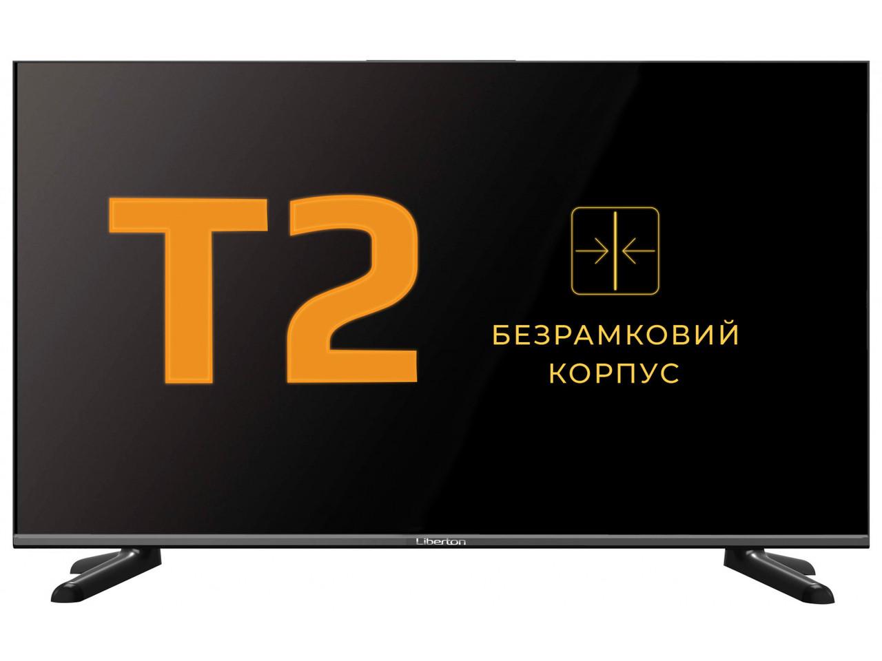 Телевизор Liberton 43AS5FHDT