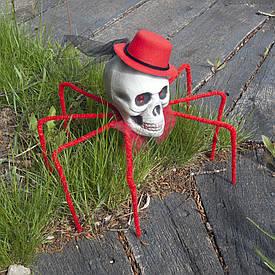 Павук Королева темряви (червоний) 09950
