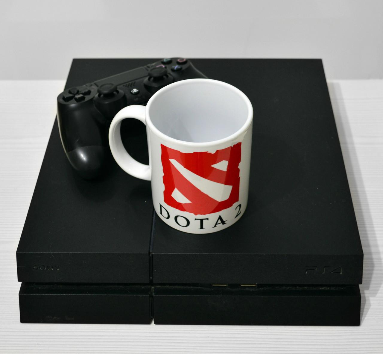 Чашка Dota2 - фото 6