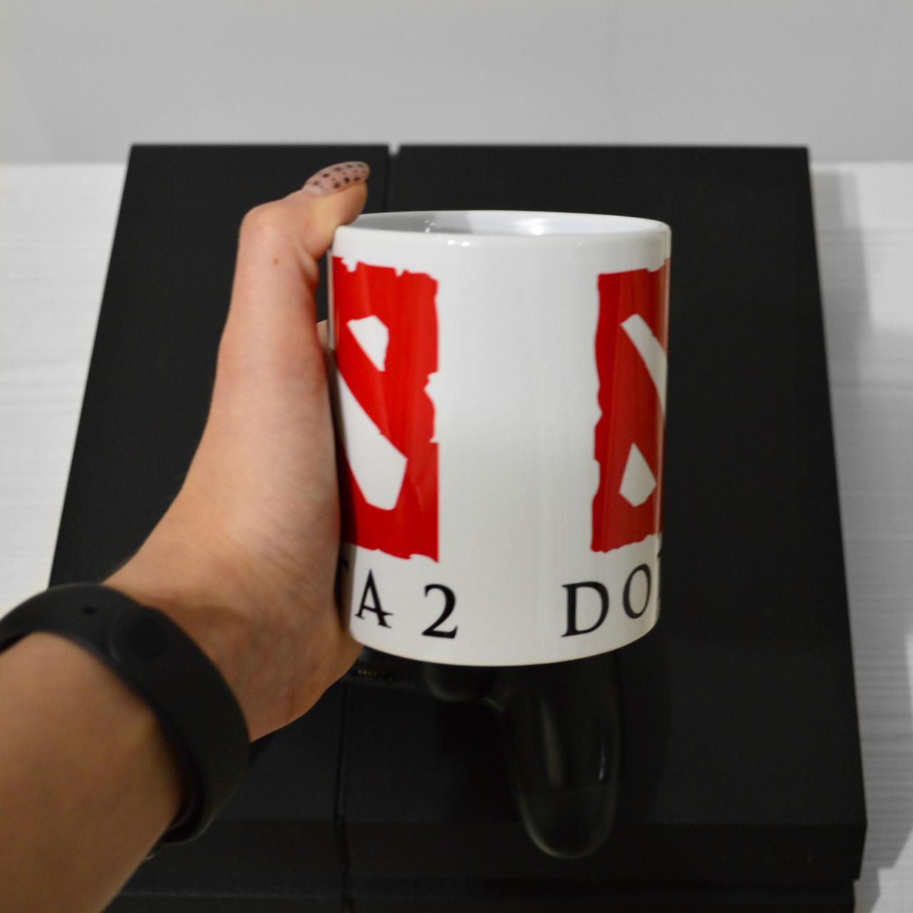 Чашка Dota2 - фото 5