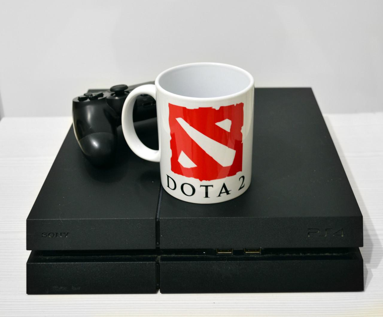 Чашка Dota2 - фото 2