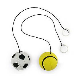 Йо-йо м'ячик Футбол 40мм