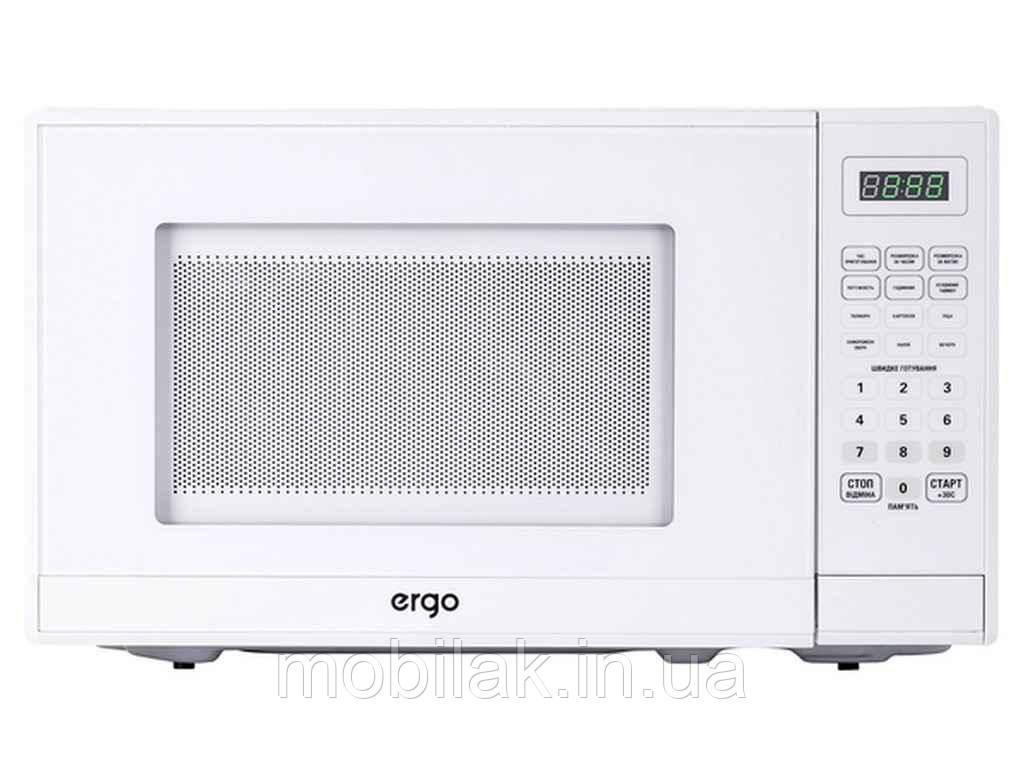 Мікрохвильова піч EM-2080 ТМ ERGO
