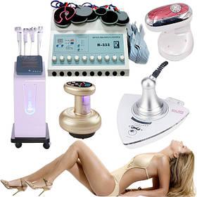 Косметологические аппараты для тела