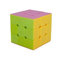 Кубик Рубика 3х3 Да Ян без наклеек