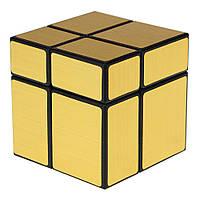 Кубик Рубика 2х2х2 Зеркальный (золото)
