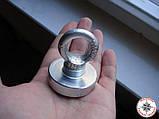 Пошуковий Неодимовий Магніт ⭐⭐⭐⭐⭐ F80 ТРИТОН купити в Україні односторонній недорого, фото 2