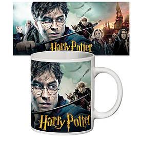Чашка з принтом 63301 Гаррі Поттер