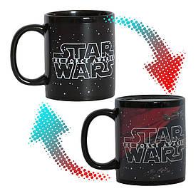 Чашка-хамелеон Star Wars