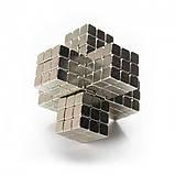 Неокуб NeoCube Тетракуб [5мм * 216 кубиків] + Металева Коробка у Подарунок, фото 2