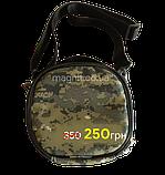 Защитная Сумка для поискового магнита РЕДМАГ, ТРИТОН, фото 2