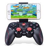 Беспроводной Геймпад S5 Джойстик Bluetooth для PC iOS Android - для смартфона, планшета, PC,, фото 10