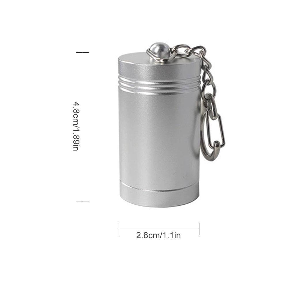 Брелок для снятия защиты датчиков с одежды, универсальный ключ магнитный съемник антикражных датчиков бирок