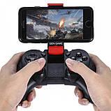 Беспроводной Bluetooth Джойстик S6 для TV, PC iOS, Android - для смартфона, планшета, ТВ приставки,, фото 2