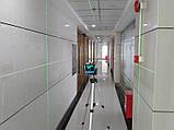 !ЗЕЛЕНЫЙ ЛУЧ! Лазерный уровень Xeast 3D 12 линий, лазерний рівень, фото 3
