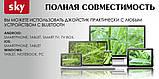 Беспроводной Геймпад Gen Game X7 Джойстик Bluetooth для PC iOS Android - для смартфона, PC, Smart TV, фото 4
