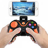 S5 PLUS NEW Беспроводной Геймпад Gen Game Джойстик Bluetooth для PC iOS Android - для смартфона, PC, Smart TV, фото 9