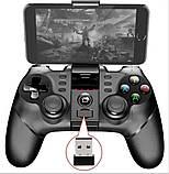 IPEGA PG-9076 + адаптер Batman Геймпад Джойстик Bluetooth для PC iOS Android - для PUBG mobile, WOT Blitz, фото 2