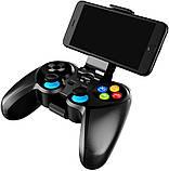 Беспроводной Геймпад IPEGA PG-9157 Джойстик Bluetooth для PC iOS Android - для смартфона, PC, Smart TV, фото 2