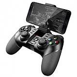 Беспроводной Геймпад Джойстик Bluetooth ZM-X6 + держатель для смартфона - для PC iOS Android Smart TV, фото 2