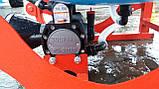 Опрыскиватель навесной Jar-Met 600л./14м. (плавающий механизм) Польша, фото 3
