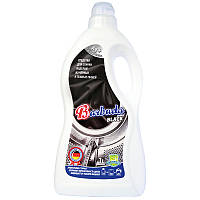 Жидкое средство с ионами серебра Barbuda для стирки изделий из черных и темных тканей 1 л 4820174, КОД: