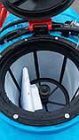 Опрыскиватель навесной Jar-Met 800л./14м. (плавающий механизм) Польша, фото 5