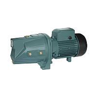 Насос поверхностный центробежный GRANDFAR JSWm75 с внутренним эжектором 750 Вт обмотка медь GF104, КОД: