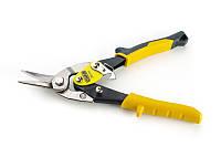 Ножницы по металлу СИЛА Cr-Mo 250 мм левые 029756, КОД: 1701139