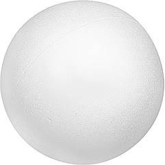 Пенопластовый шар Knorr Prandell 4 см, КОД: 1936391