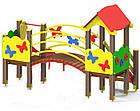 """Игровой комплекс """"Бабочки"""", фото 2"""