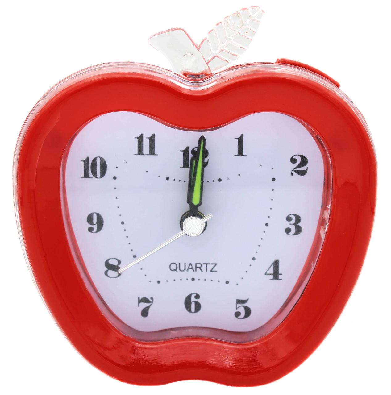 Часы-будильник Quartz 6002