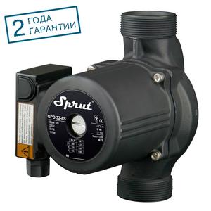 Циркуляционные электронасосы Sprut GPD32-8S-180