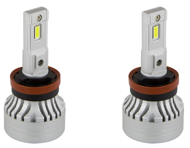 LED лампы Sho-Me F7 Н8-9-11 12000Lm 45W CANBUS (P478904)