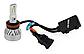 LED лампы Sho-Me F7 Н8-9-11 12000Lm 45W CANBUS (P478904), фото 5