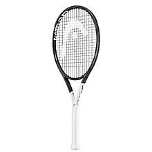 Ракетка для большого тенниса HEAD Graphene 360 Speed S 2019 Черно-белая 235238, КОД: 1705728