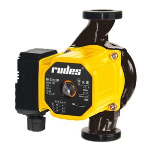 Циркуляционные электронасосы rudes RH32-8-180
