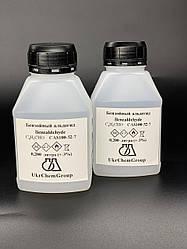 Бензальдегид Бензойный альдегид Benzaldehyde C6H5CHO-200мл
