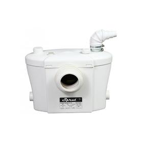 Установки канализационные бытовые Sprut WCLift560/3F