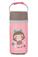 Термоупаковка мягкая Canpol Babies розовая 69 008pin, КОД: 2425719